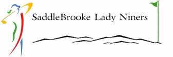 SaddleBrooke Ladies Niners